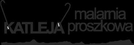 Malarnia Proszkowa Katleja Szczecin Logo